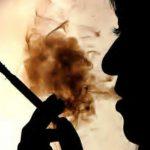 Наносимый вред от курения
