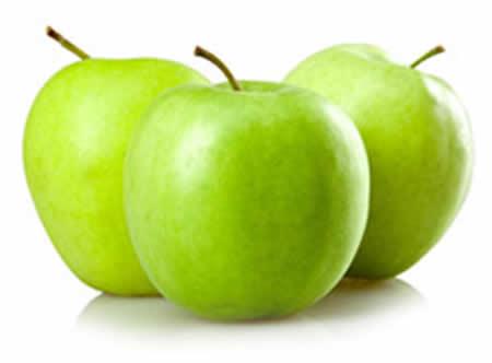 В Сибири задержали контрабандный груз польских яблок