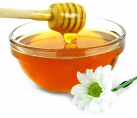 фото цветочного мёда
