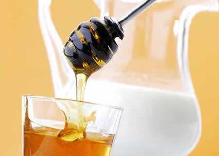 Турция решила поставлять в Россию молоко и мед