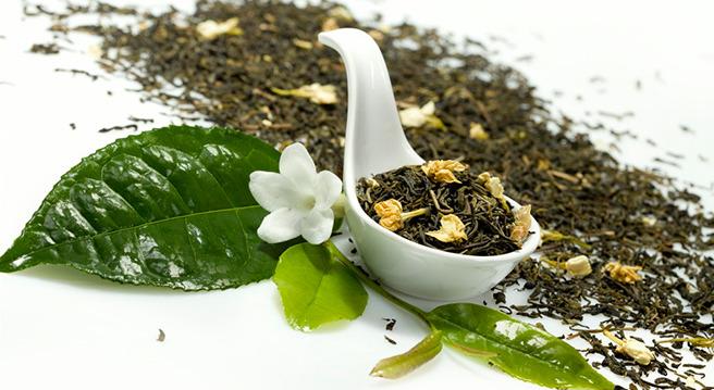 Основные полезные особенности чая с жасмином