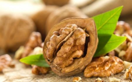 Чем полезно масло грецкого ореха?